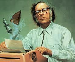 Science Fiction's Master Writer: Isaac Asimov
